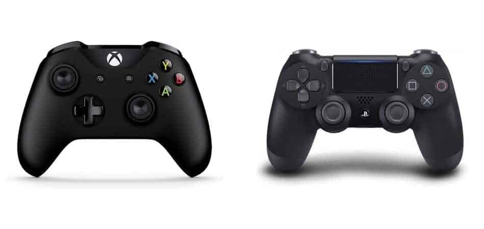 Apple PlayStation Xbox 1