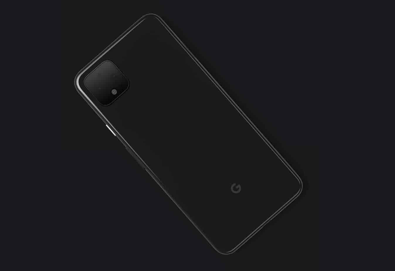 Putting Pixel 4 Leaks Together