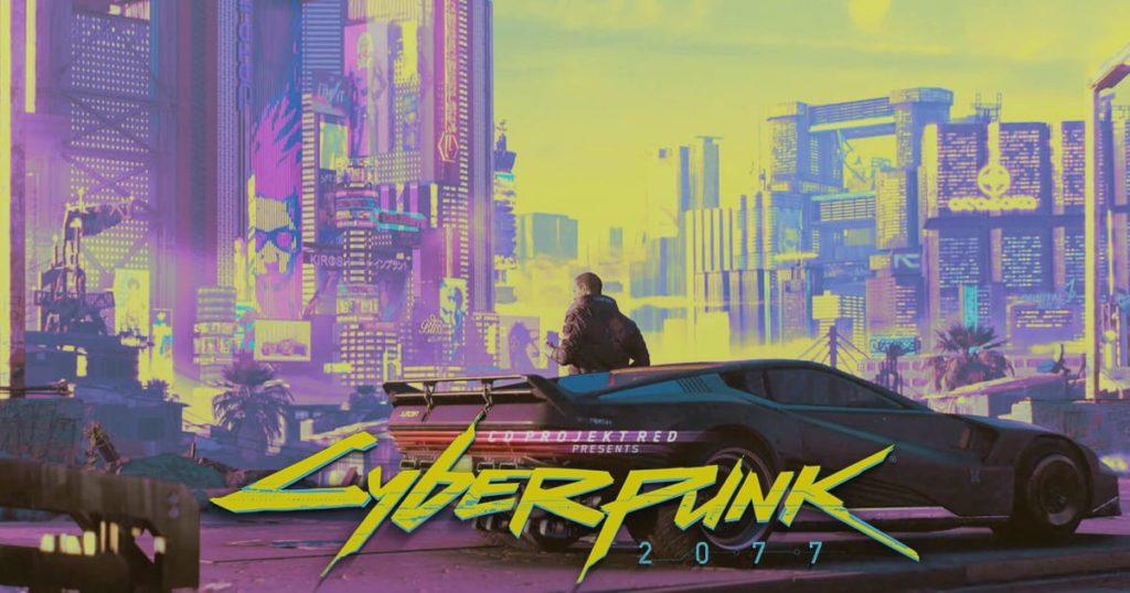 cyberpunk 2077 release trailer