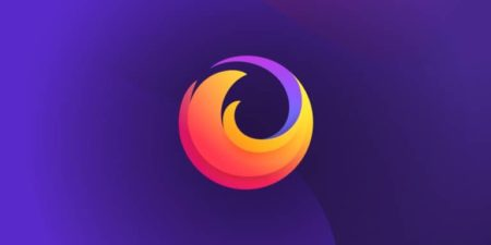Firefox New Series Of Logos