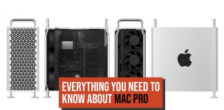 Everything You Need To Know About Mac Pro