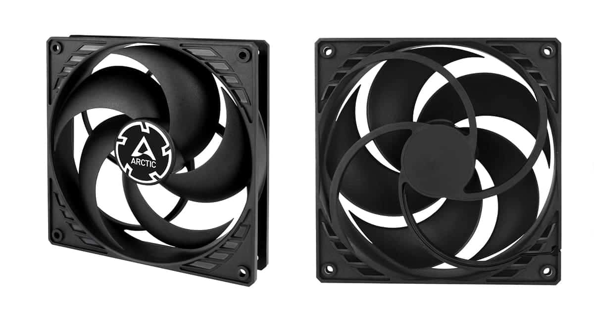 Arctic P14 PWM PST CO – Best 140mm Radiator fan