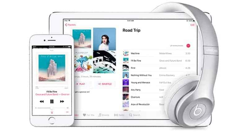 iPhone songs