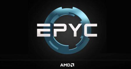 AMD EPYC 7H12 CPU