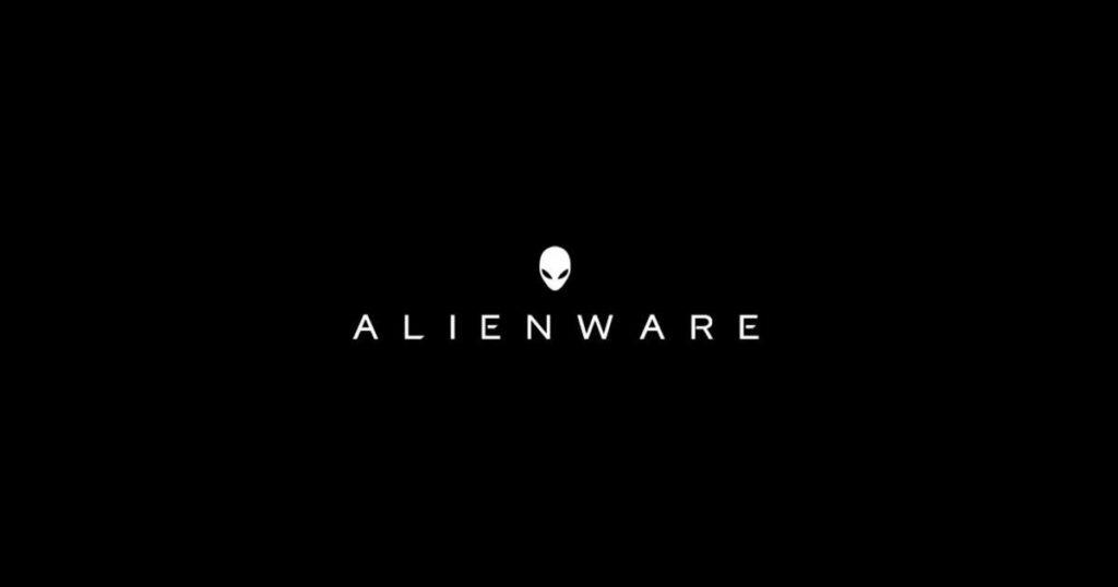 Alienware 4k 120hz display
