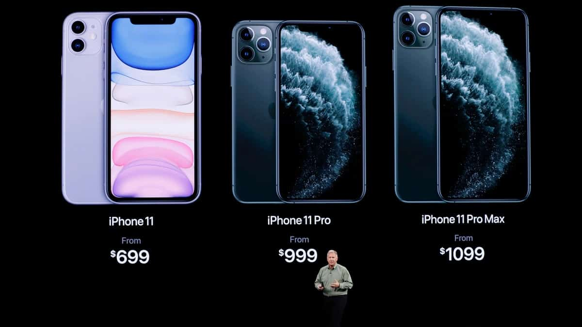 Apple Special Event 2019