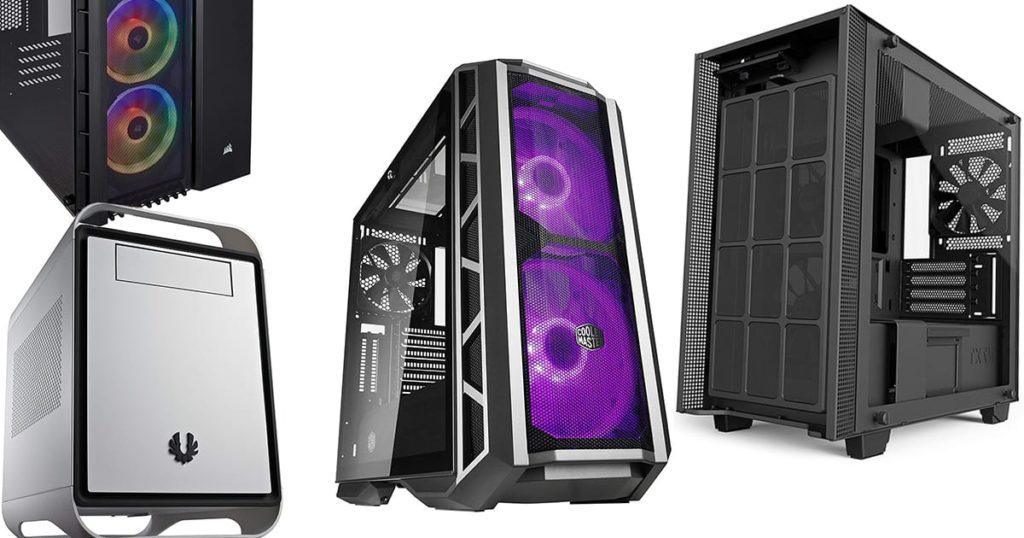 Best PC Cases of 2019