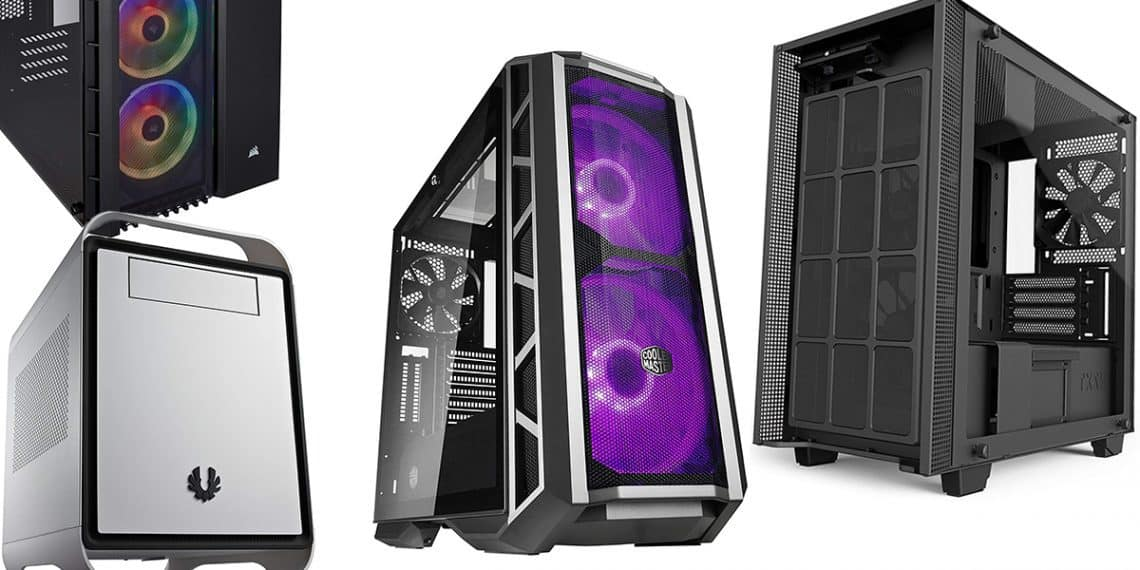 Best Full Tower Case 2020.Best Pc Cases Of 2019 Only The Best Full Tower Mid Tower
