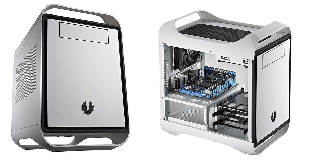 BitFenix Prodigy Arctic – Most Portable PC Case