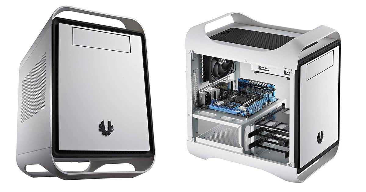 BitFenix Mini ITX Tower Case