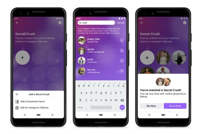 Facebook Dating launches in US 1