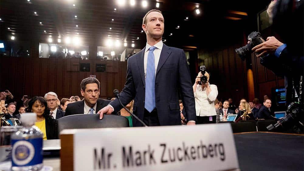 Facebook Google Antitrust Investigations 1