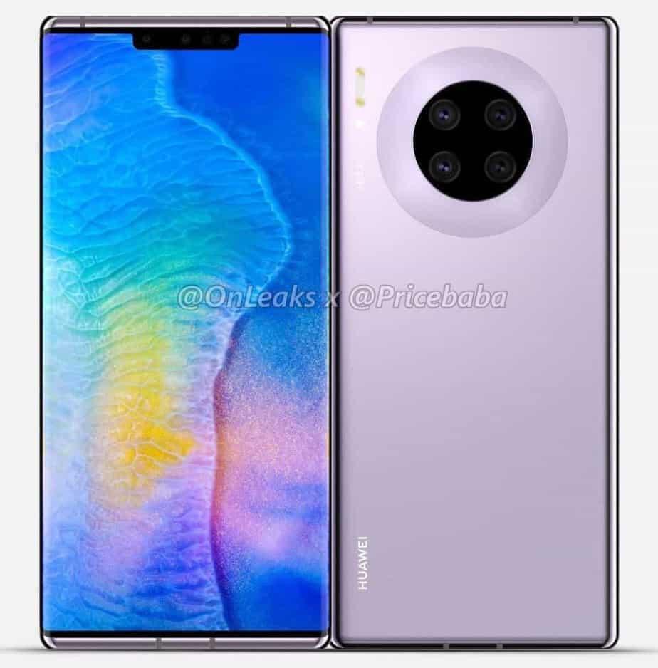 Huawei Mate 30 1 1