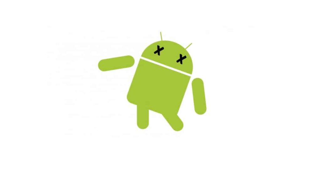 google android device backups