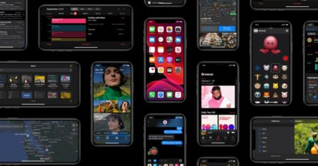 iOS 13 bugs