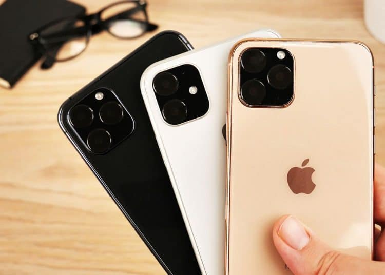 iphone 11 and google pixel 4 1