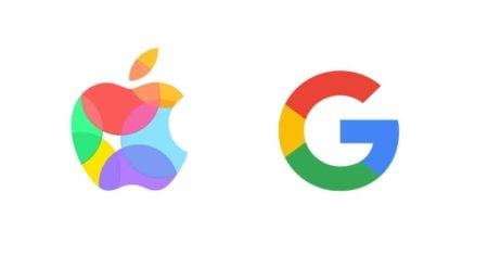 iphone 11 and google pixel 4