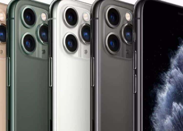 iphone 11 pre order