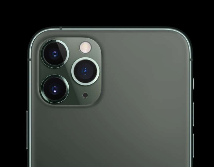 iphone 11 vs iphone 11 pro 1