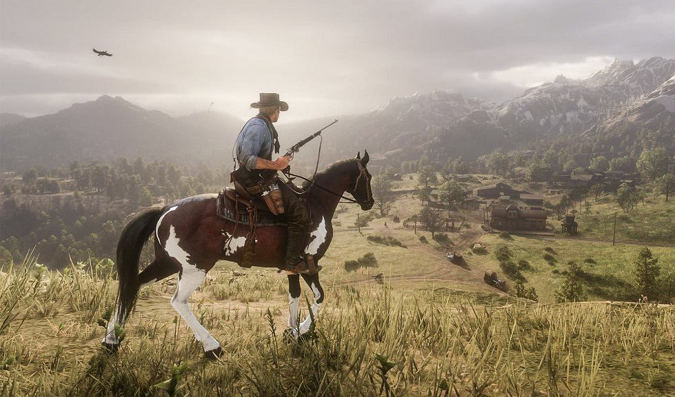 red dead redemption 2 pc 1
