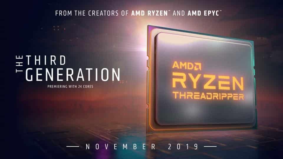 AMD Ryzen 3950X Specs Price Release 1