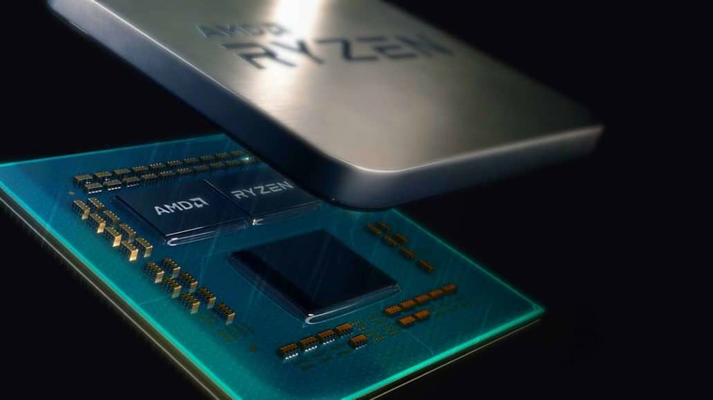AMD Ryzen 3950X Specs Price Release 3