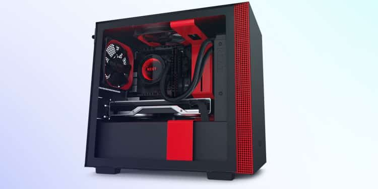 Best-High-End-Mini-ITX-Case