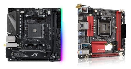 Best WiFi and Bluetooth Motherboards
