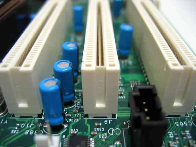 PCI Express Gen 6.0 4