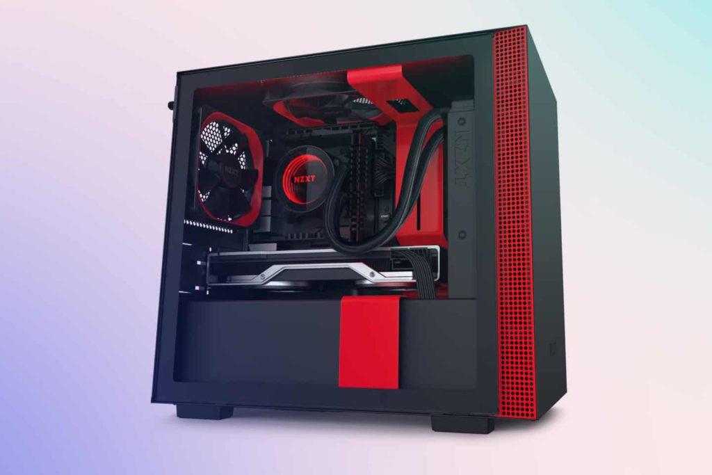 best mini itx case