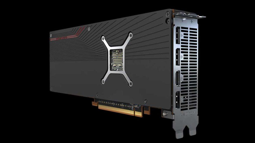 AMD Radeon RX 5700 XT 3