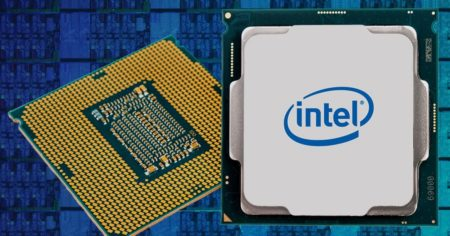Intel 10th Gen Comet Lake CPUs