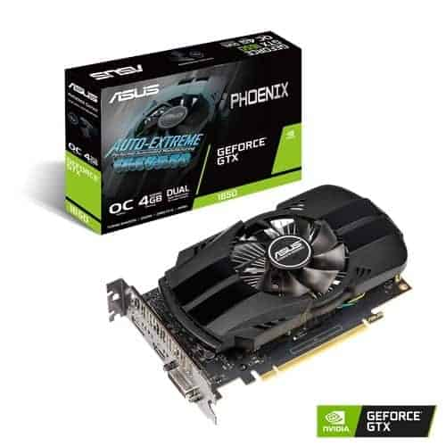 Nvidia GTX 1650 Super 2