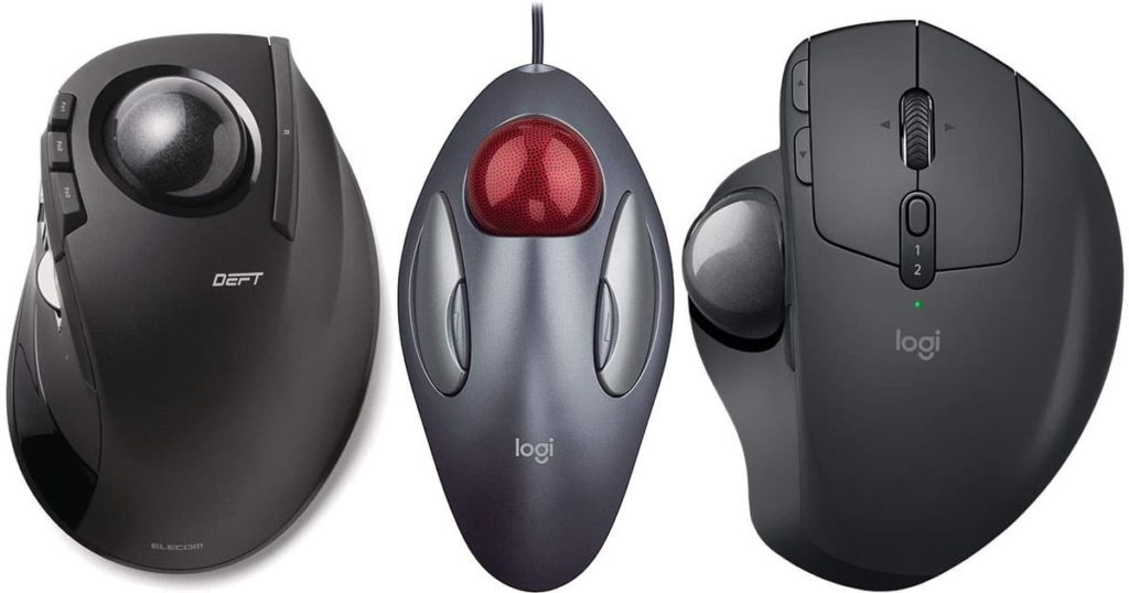 Best Trackball Mouse in 2019