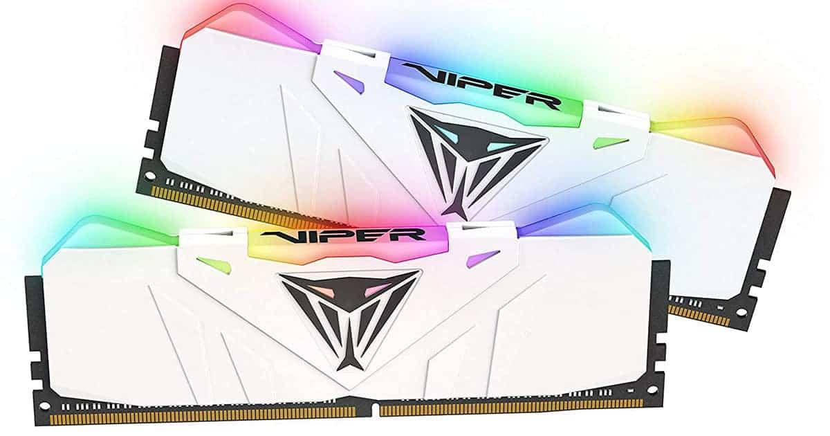 Patriot Viper Gaming RGB