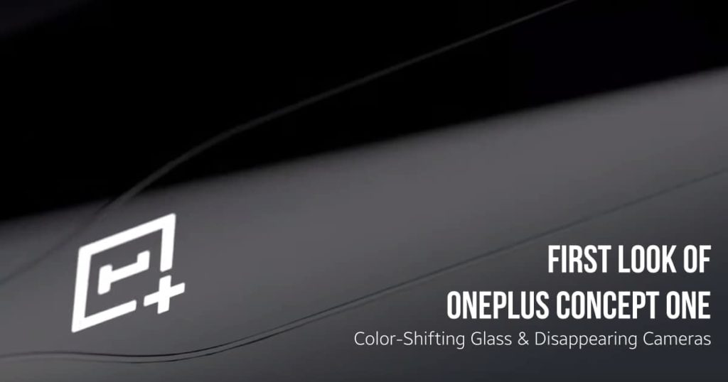 oneplus concept one with disappearing cameras