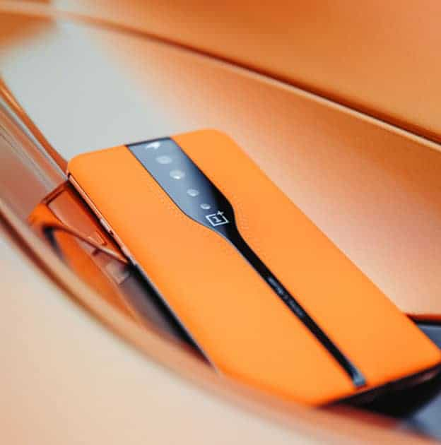 oneplus concept one with mclaren