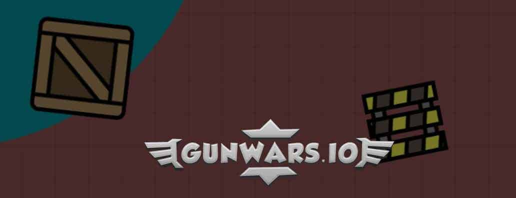 GunWars io