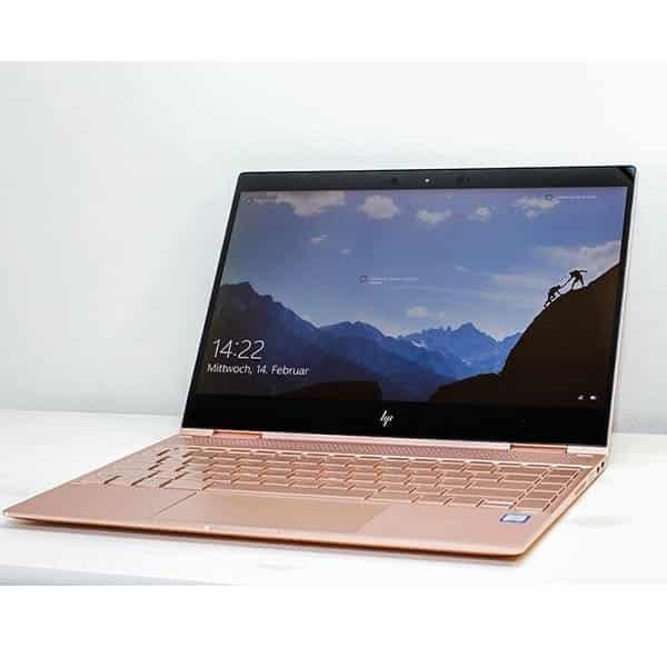 HP Spectre x360 13t best 4k laptops 2020 1