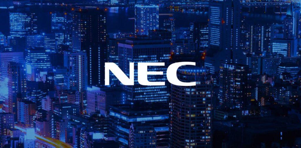 Cyberattacks on NEC