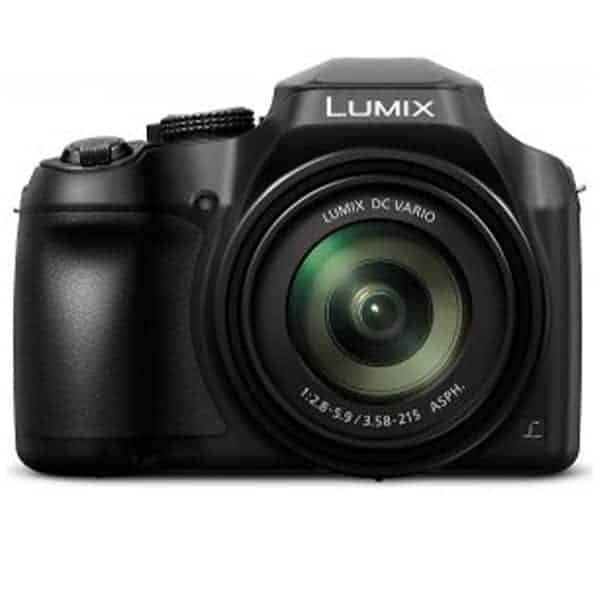 Panasonic Lumix FZ80 Superzoom Camera