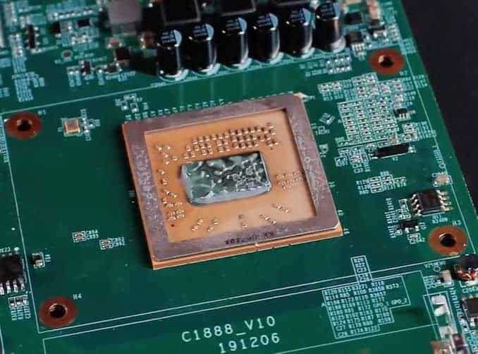 Zhaoxin x86 CPU