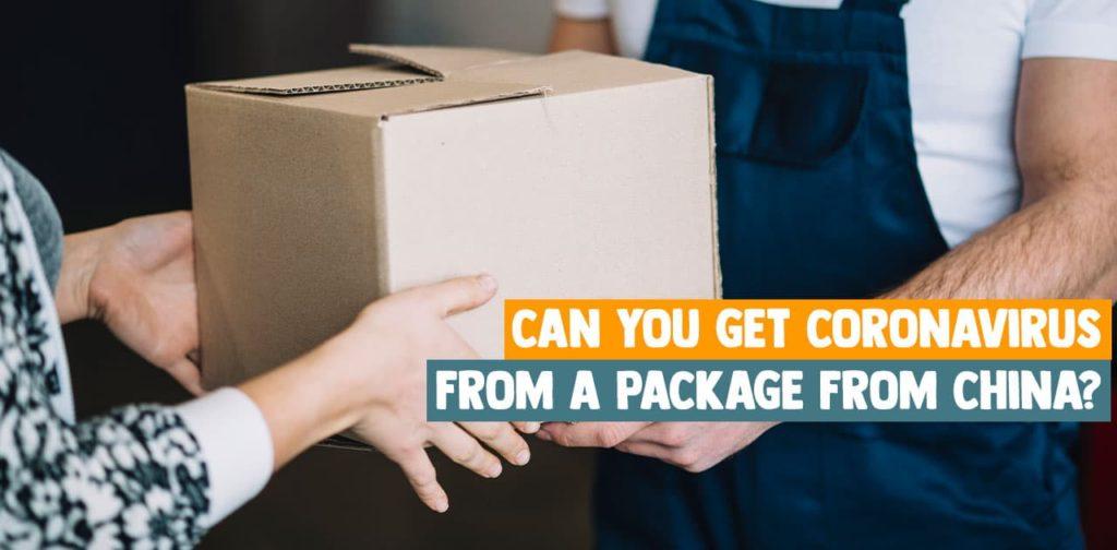 coronavirus package
