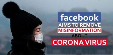 coronavirus misinformation