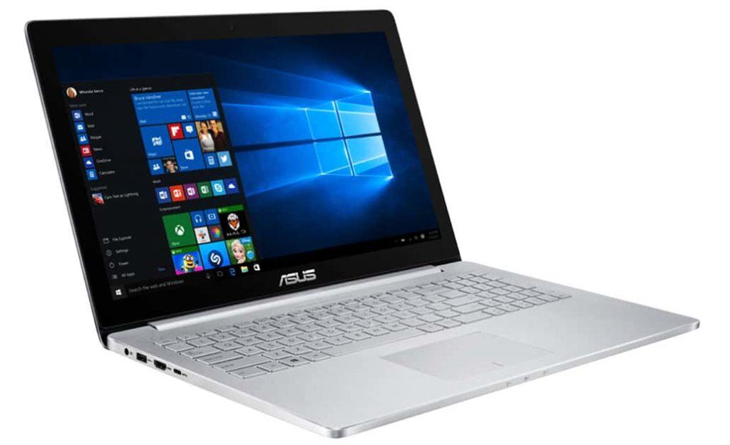 ASUS ZenBook Pro UX501VW-US7