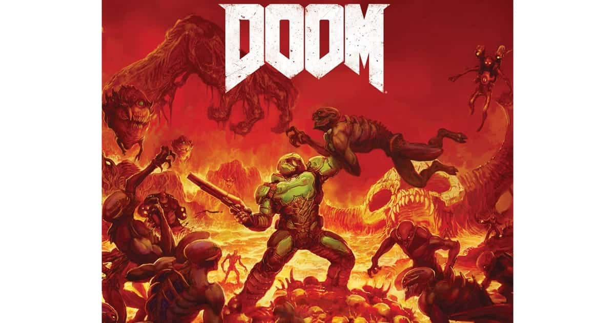 Doom Preview Image