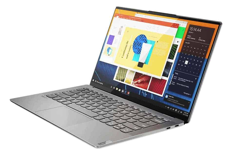 Lenovo Ideapad S940 Laptop