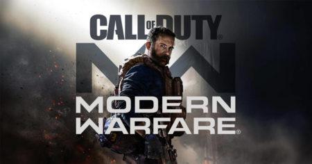 CCall Of Duty Modern Warfare