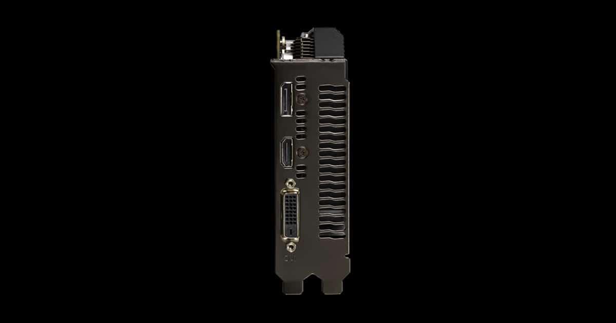 RTX 2060 mini IO