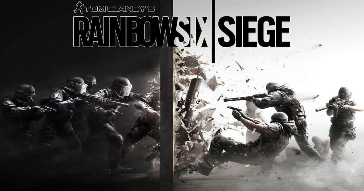 Rainbow Six Preview Image